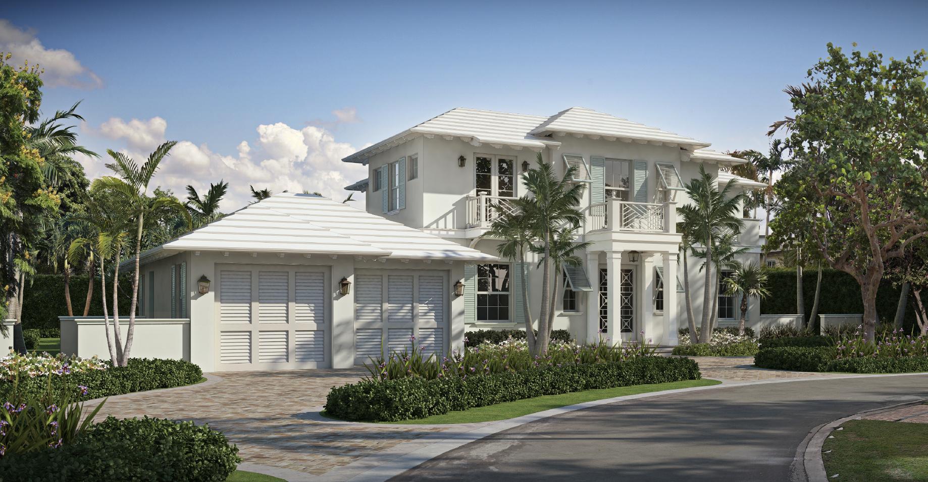 Photo of 214 Plantation Road, Palm Beach, FL 33480