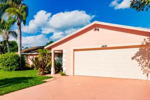 5405 Steven Road Boynton Beach FL 33472
