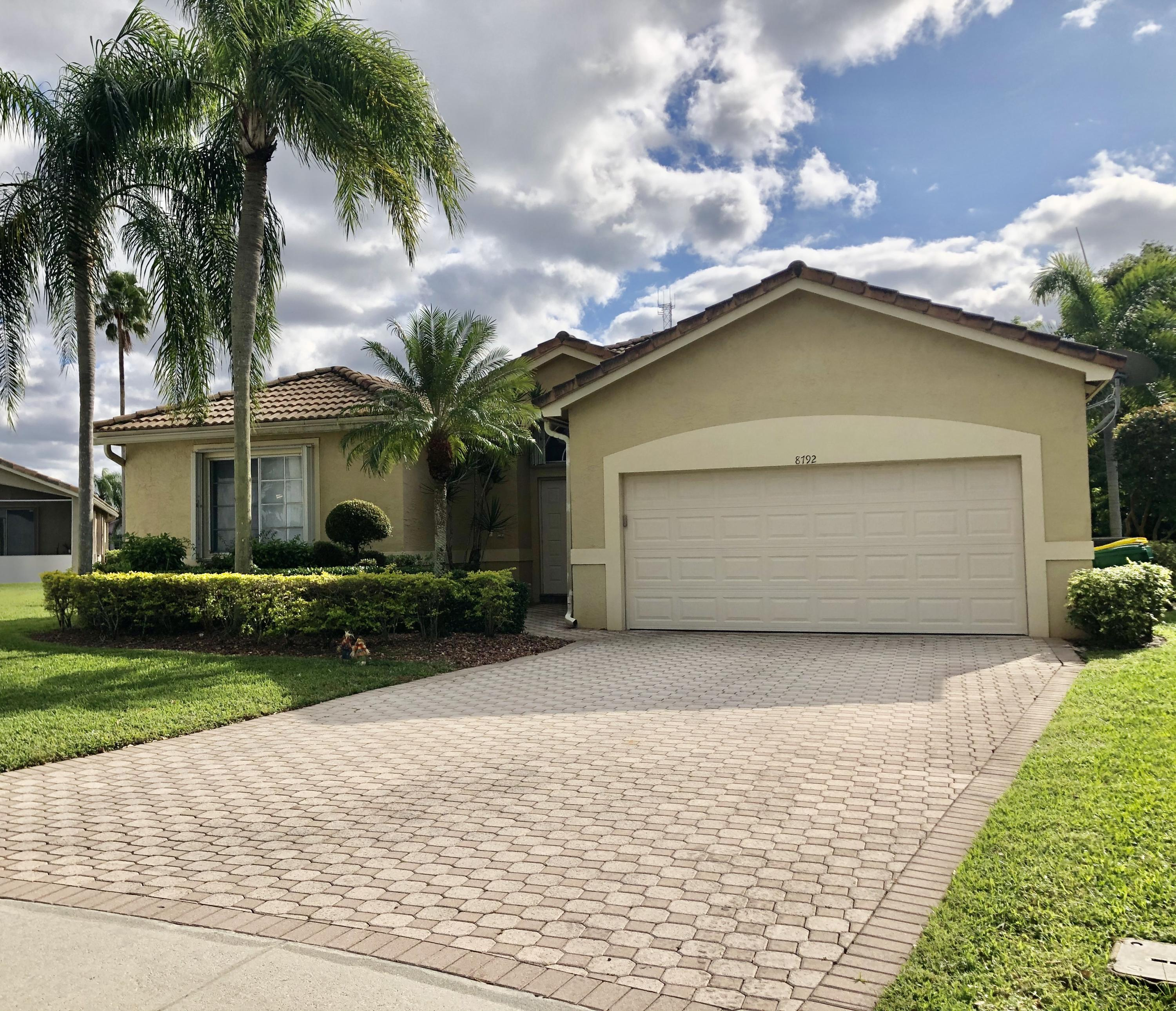 Details for 8792 76th Drive Nw, Tamarac, FL 33321