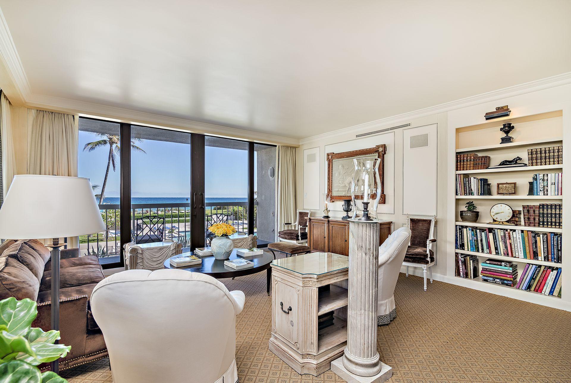 3250 S Ocean Boulevard 203s For Sale 10674551, FL