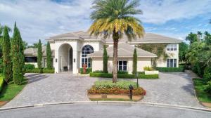 17048 Castlebay Court Boca Raton FL 33496