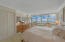 Third Bedroom with City Views