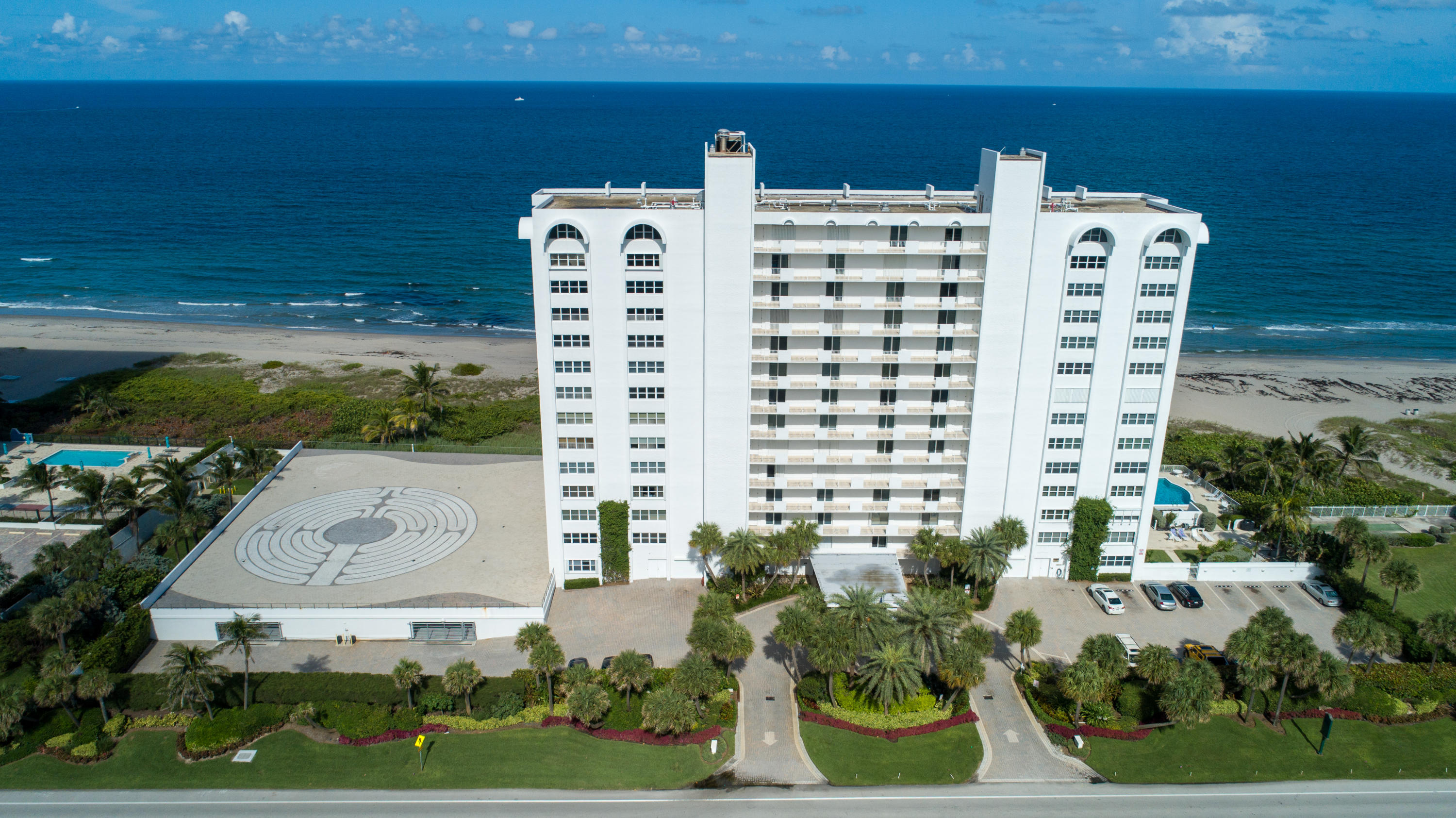Photo of 3000 S Ocean Boulevard #1201, Boca Raton, FL 33432