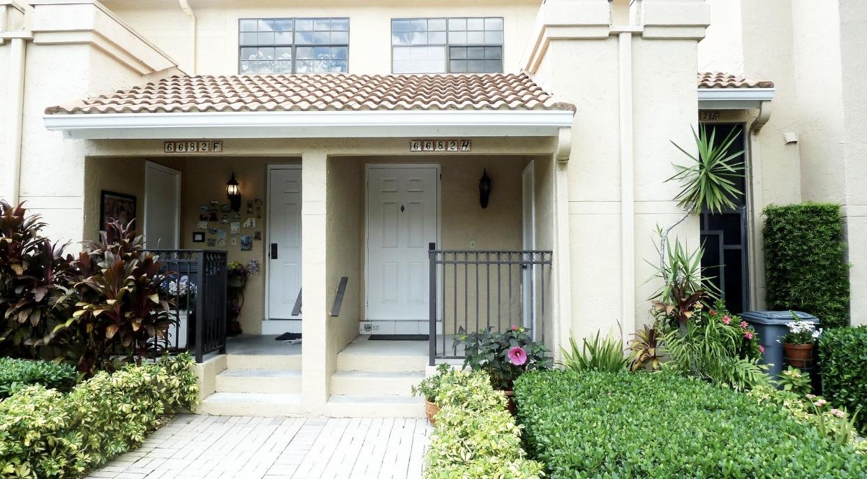 6682 Montego Bay Boulevard UNIT H Boca Raton, FL 33433