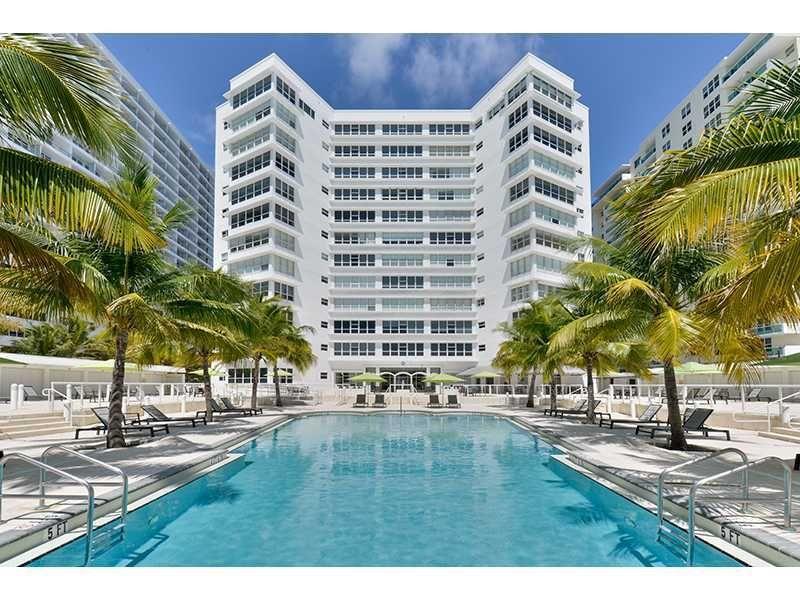 5005 Collins Ave #422, Miami Beach, FL, 33140
