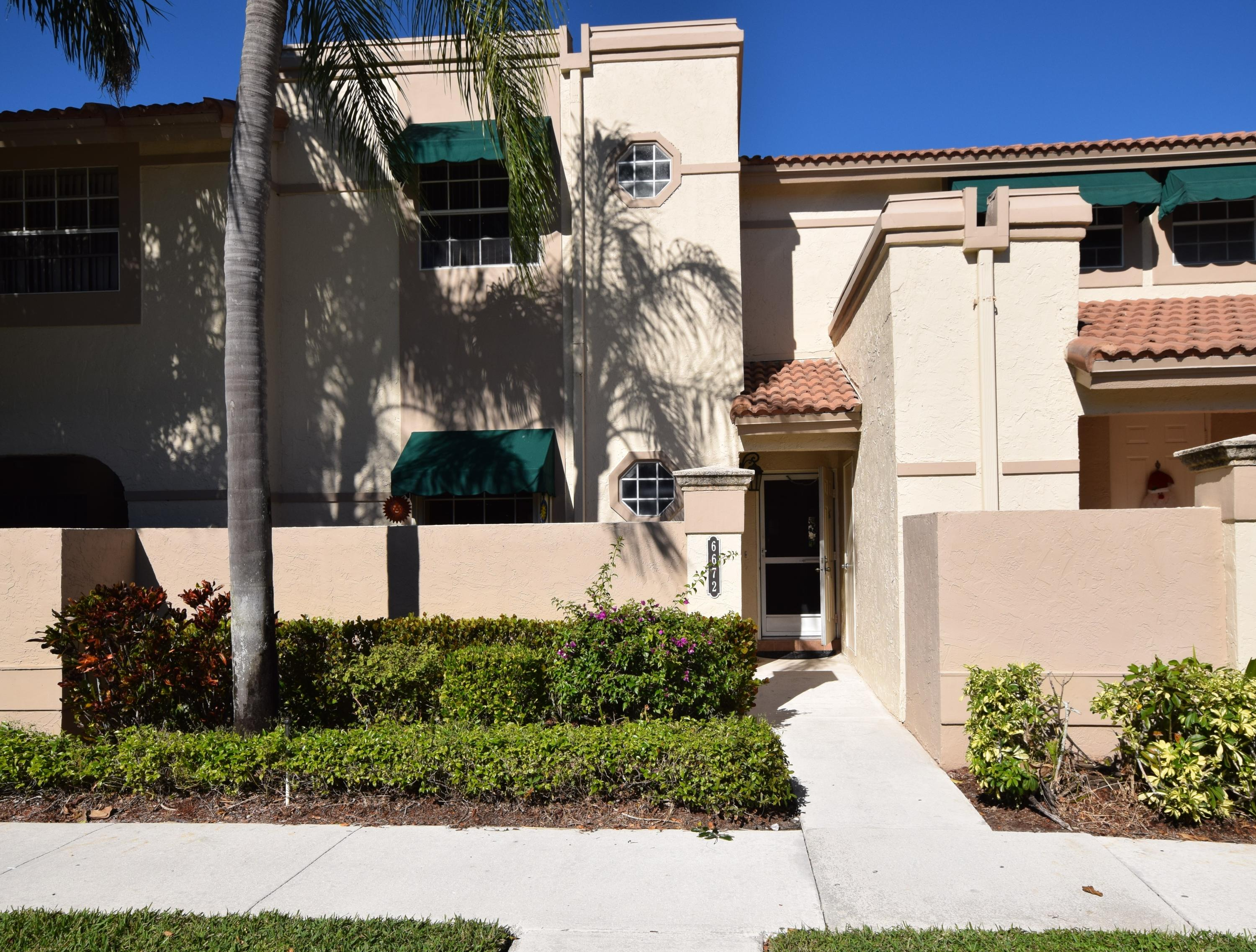 Photo of 6672 Via Regina, Boca Raton, FL 33433
