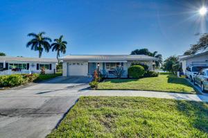 1390 SW 17th Avenue, Boynton Beach, FL 33426