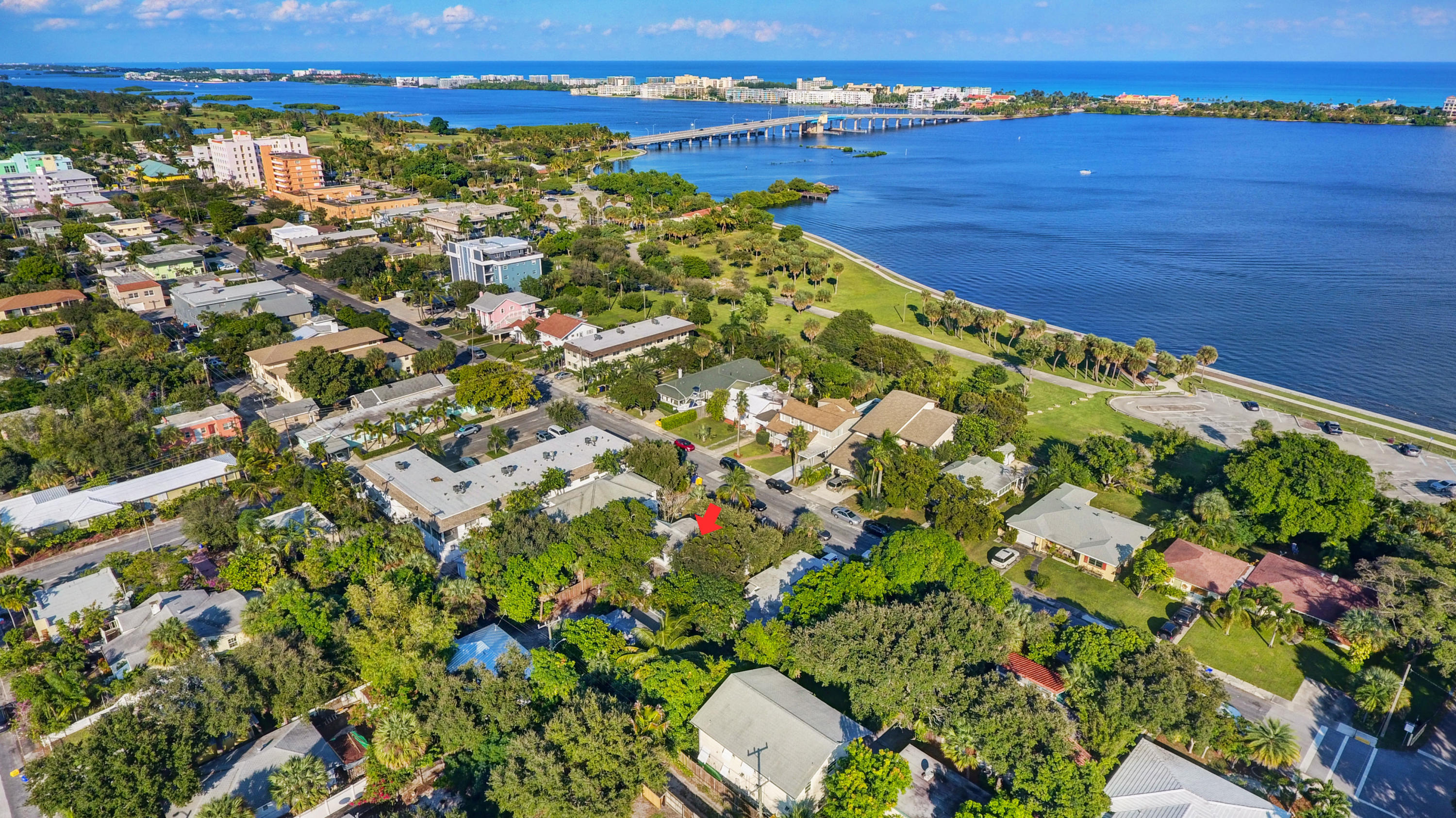 Details for 313 Lakeside Drive S 1, Lake Worth Beach, FL 33460