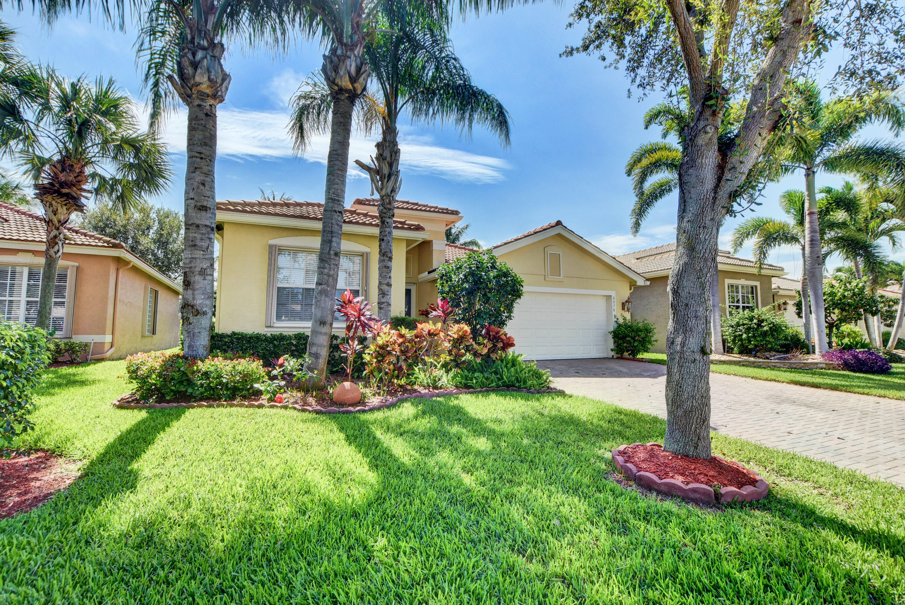 6978 Watertown Dr Drive 6978  Boynton Beach FL 33437