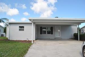 7813 Horned Lark Circle, Port Saint Lucie, FL 34952