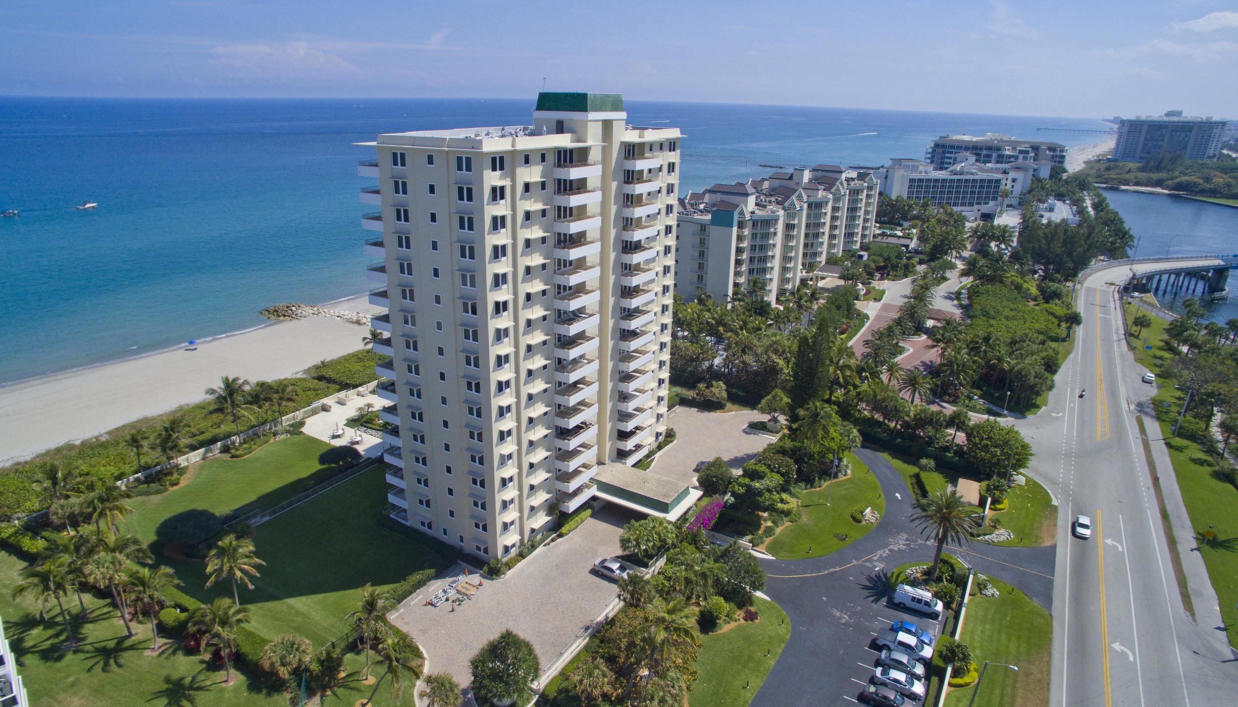 Photo of 750 S Ocean Boulevard #3-S, Boca Raton, FL 33432