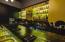 Bar Area Close Up