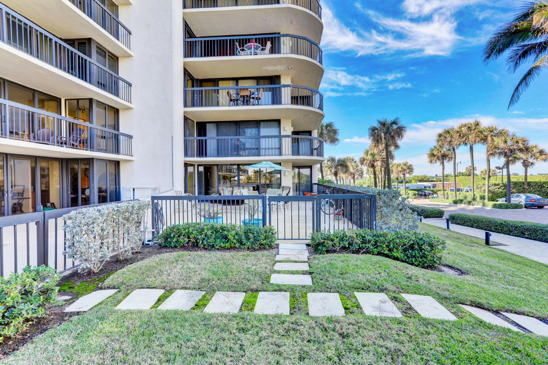 3440 S Ocean Boulevard 105s For Sale 10677700, FL