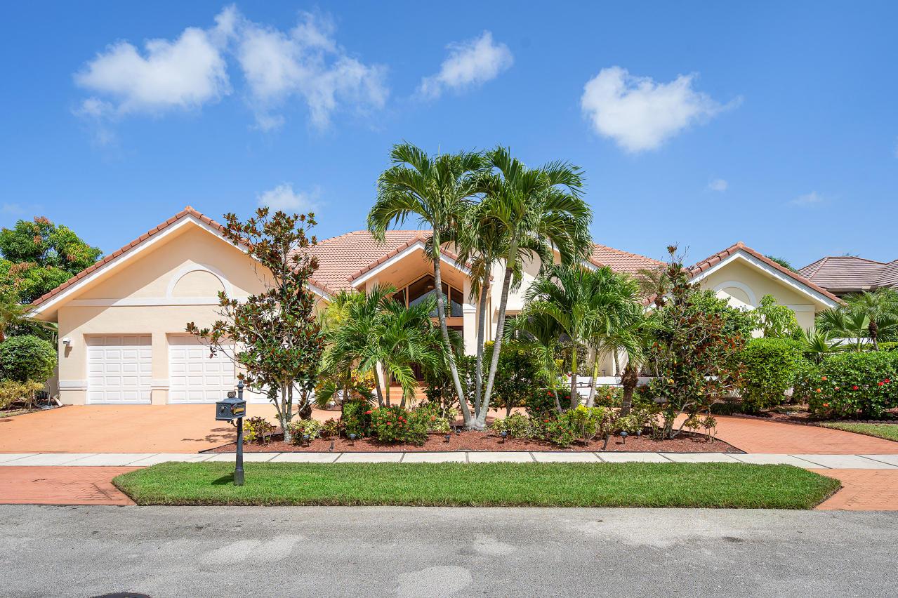 4870 Regency Court Boca Raton, FL 33434