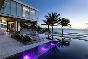 3715 S Ocean Boulevard Highland Beach FL 33487