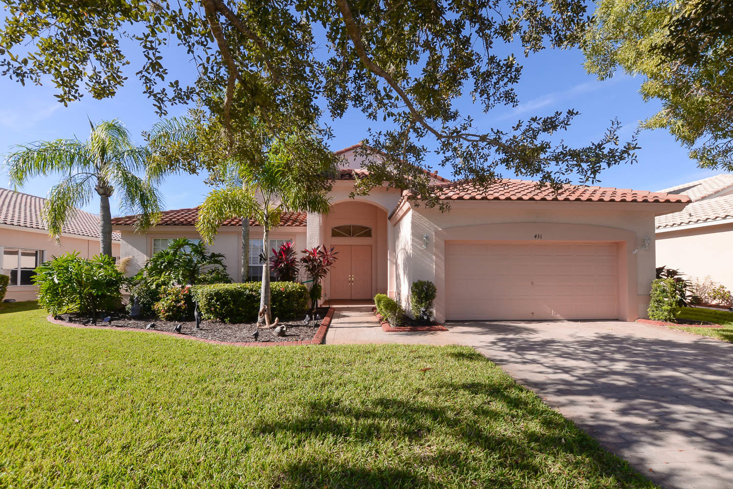 Photo of 431 NW Cool Water Court, Port Saint Lucie, FL 34986
