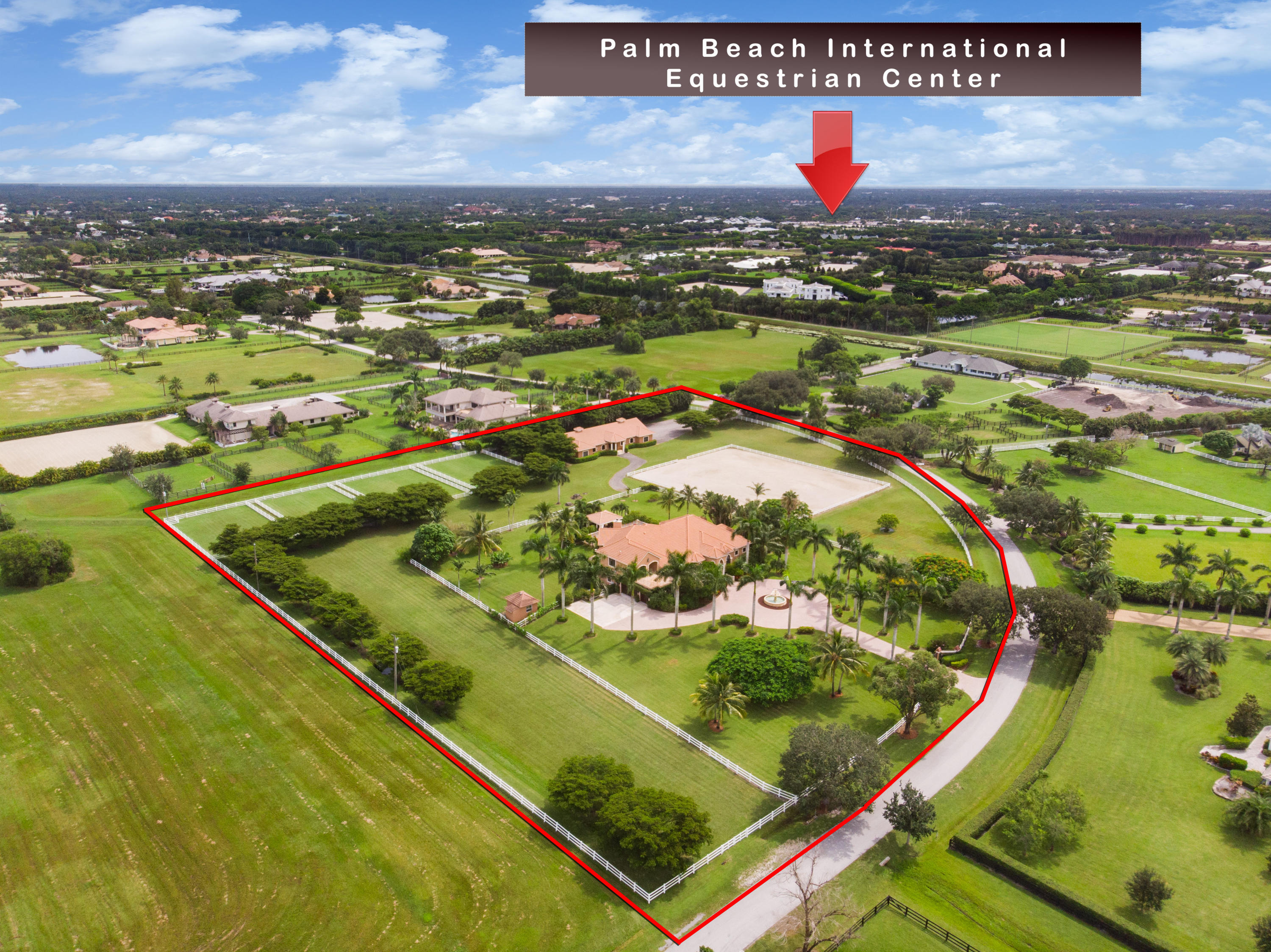 Wellington, Florida 33414, 4 Bedrooms Bedrooms, ,5 BathroomsBathrooms,Residential,For Sale,Sunnyland,RX-10549742