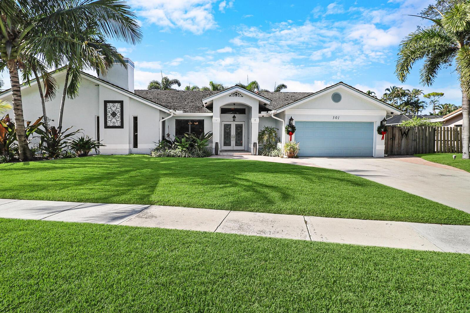 301 Sw 15th Avenue Boca Raton, FL 33486