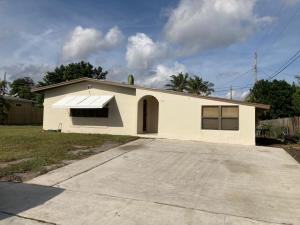 911 W Central Street, Lantana, FL 33462