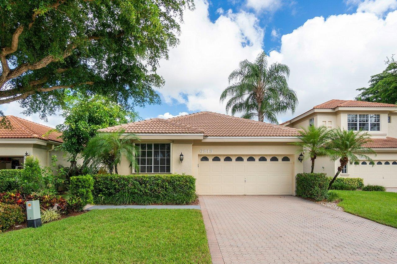 Photo of 6213 San Michel Way, Delray Beach, FL 33484