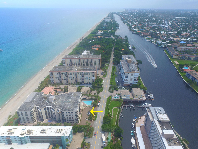Photo of 1155 Hillsboro Mile #603, Hillsboro Beach, FL 33062