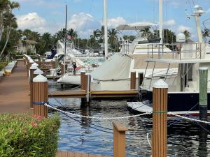 Very inexpensive Marina to residents $2 per foot BY-Annually