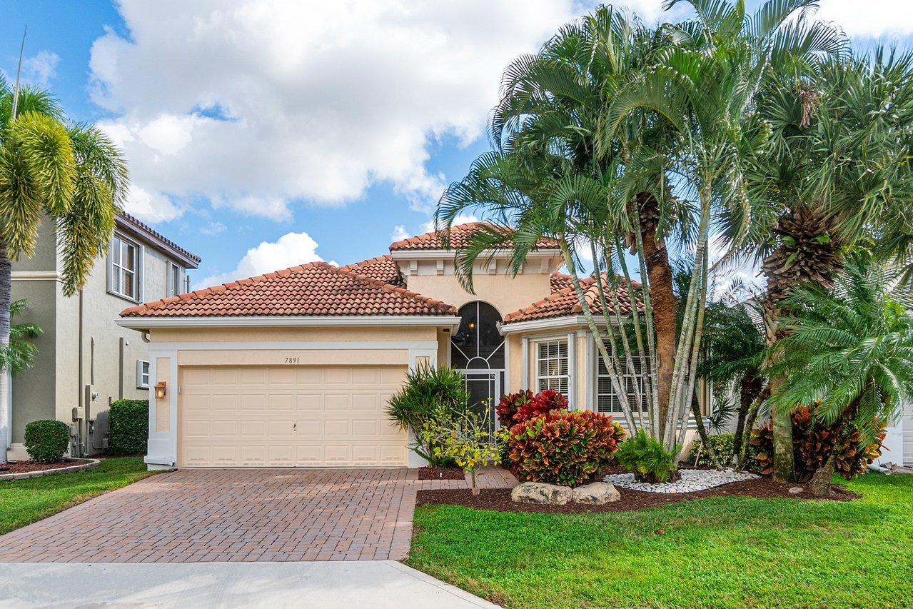 Photo of 7891 Monarch Court, Delray Beach, FL 33446