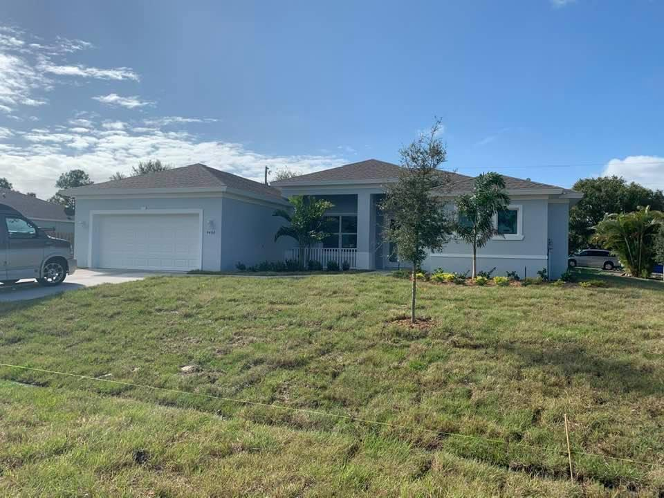 Image 1 For 6172 Gatun Drive Nw