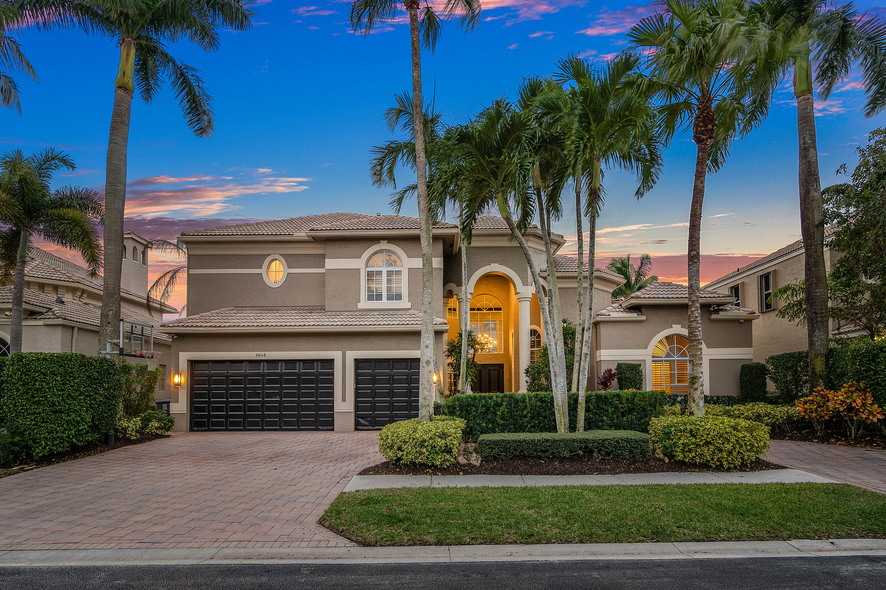 Details for 6646 Grande Orchid Way, Delray Beach, FL 33446