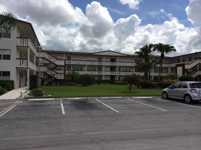 605 Fanshaw O, Boca Raton, FL, 33434