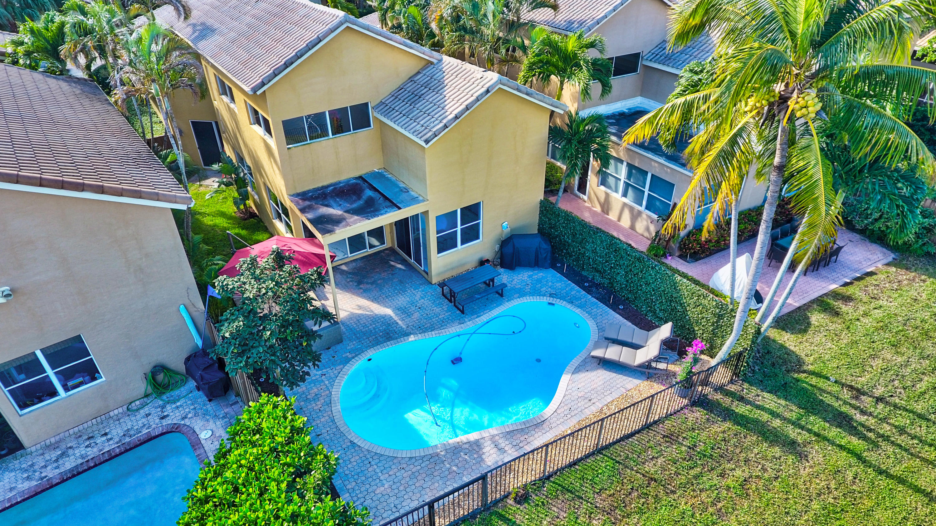 Details for 2483 66th Drive Nw, Boca Raton, FL 33496
