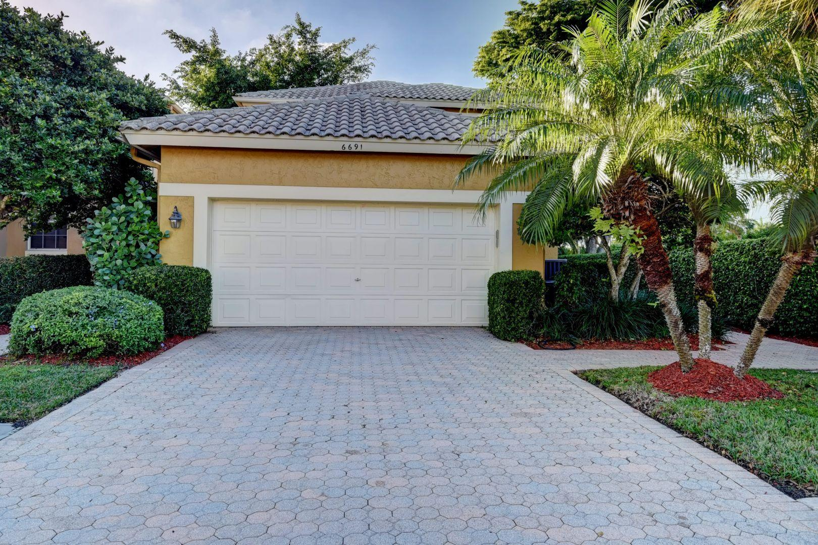 Details for 6691 25th Avenue Nw, Boca Raton, FL 33496