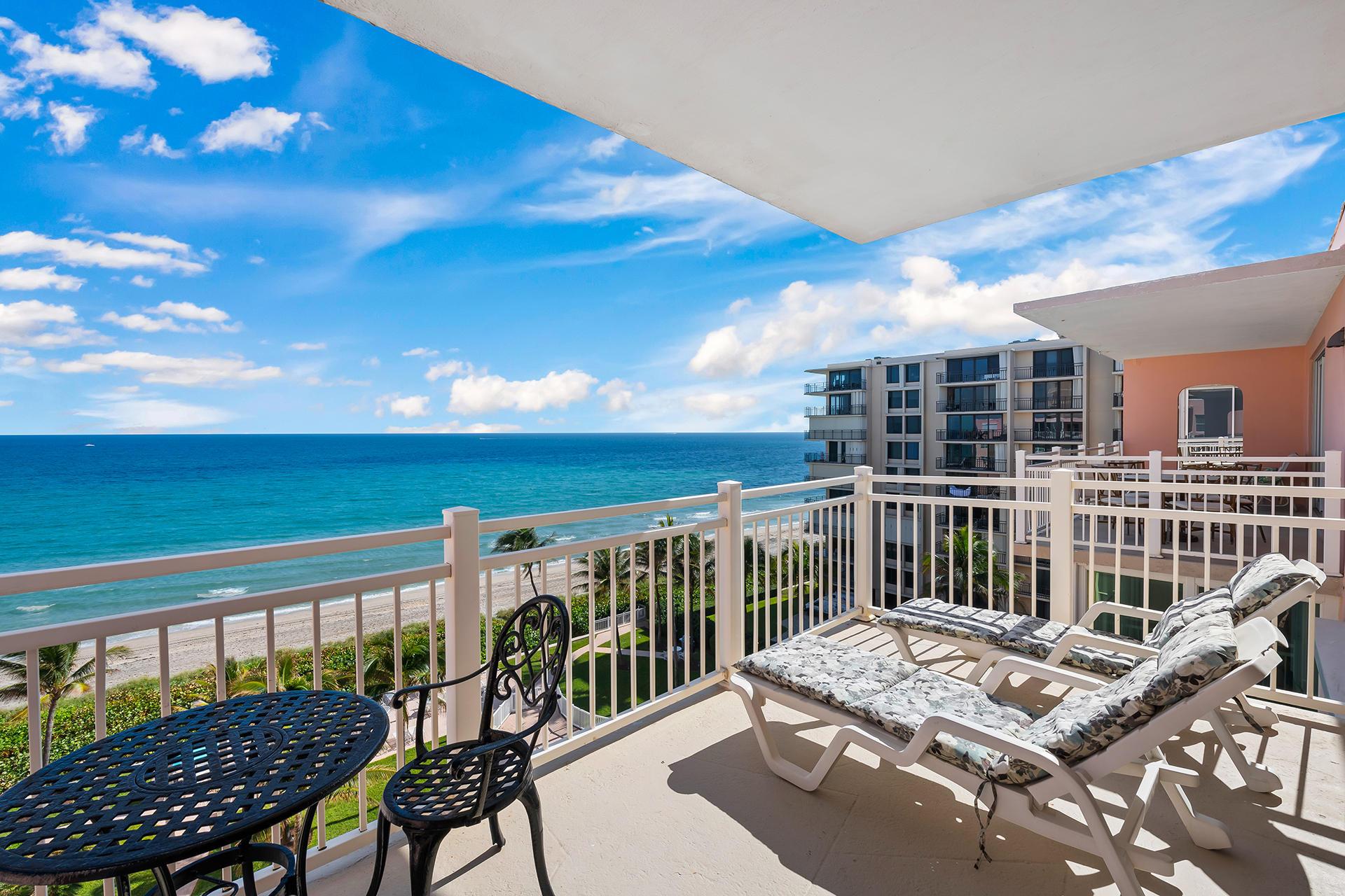 2921 S Ocean Boulevard 704 For Sale 10680147, FL