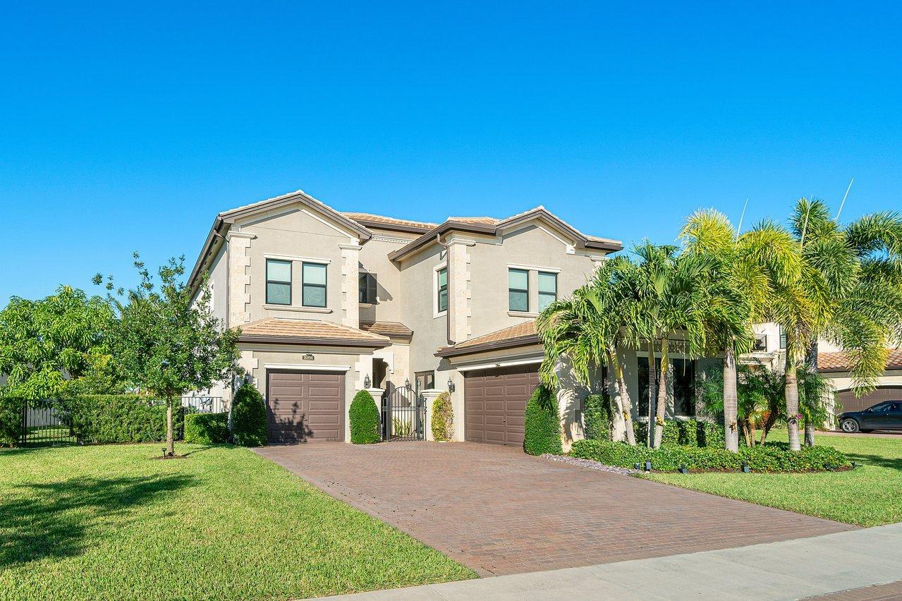 Property for sale at 16896 Pavilion Way, Delray Beach,  Florida 33446