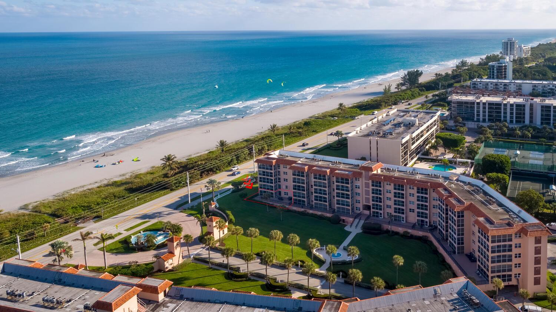 Photo of 2871 N Ocean Boulevard #D102, Boca Raton, FL 33431