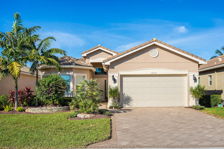 12317 Laguna Valley Terrace  Boynton Beach FL 33473
