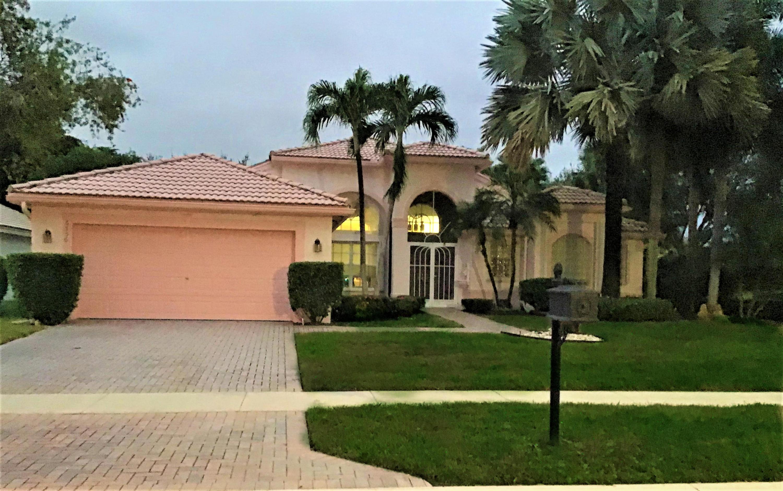Photo of 6756 Molakai Circle, Boynton Beach, FL 33437