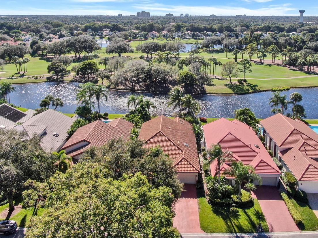 Home for sale in FRENCHMANS CREEK Palm Beach Gardens Florida