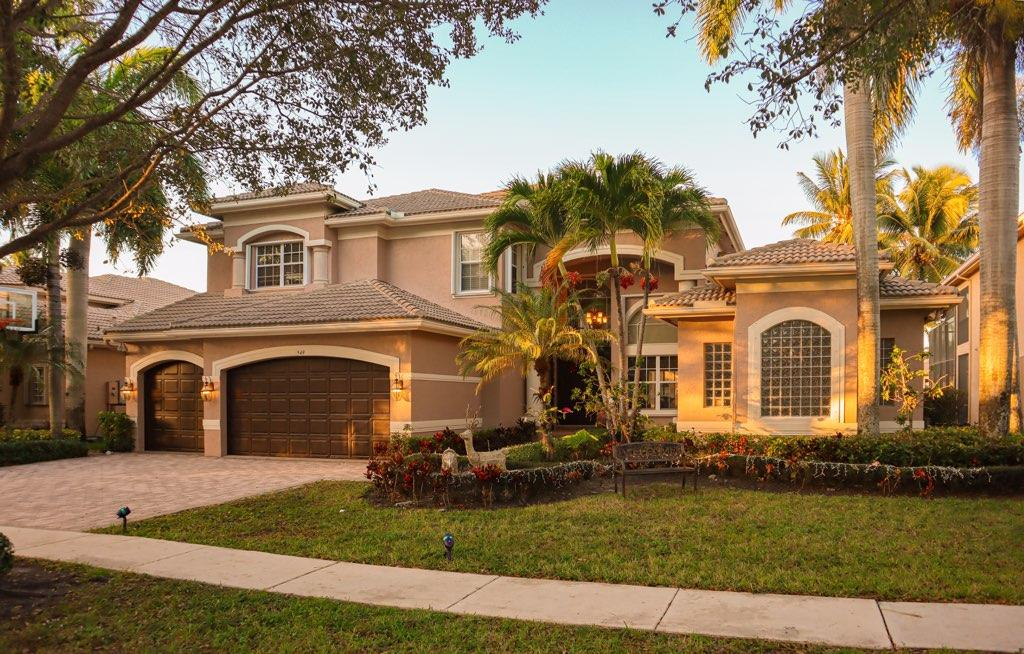 Photo of 9549 New Waterford Cove, Delray Beach, FL 33446