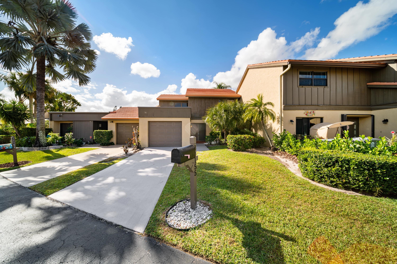 11155 Oakdale Road  Boynton Beach FL 33437