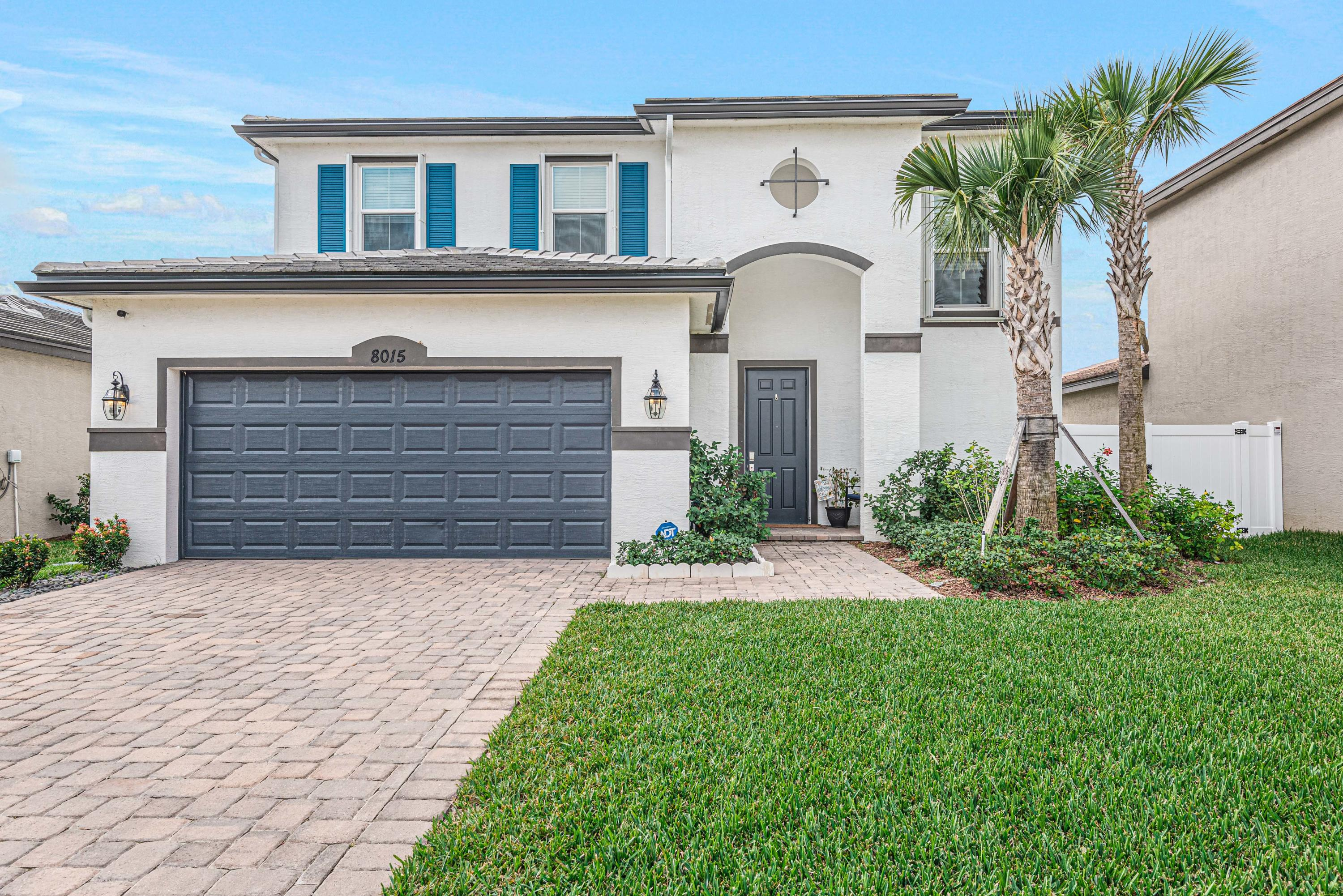 Details for 8015 Greenbank Circle Nw, Port Saint Lucie, FL 34987