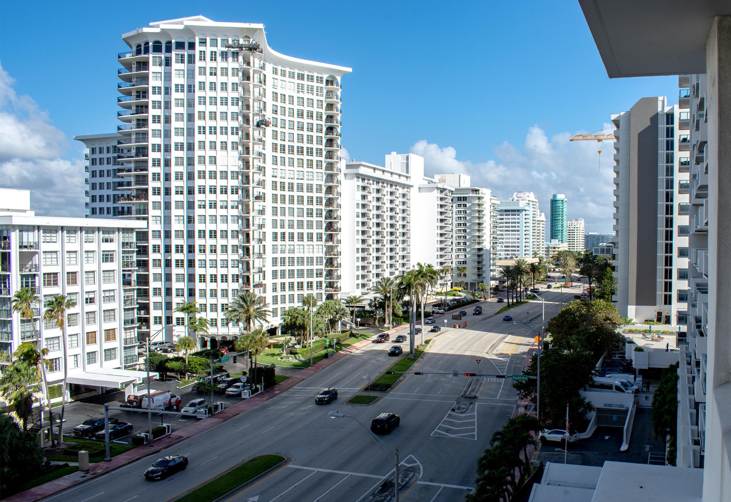 5601 Collins Ave #816, Miami Beach, FL, 33140