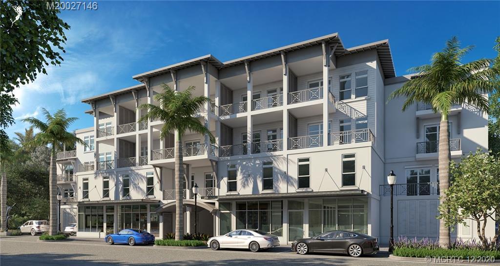 Photo of 41 SW Seminole Street #407, Stuart, FL 34994