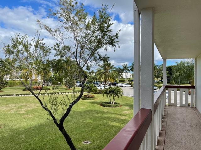 268 Fanshaw G #268, Boca Raton, FL, 33434