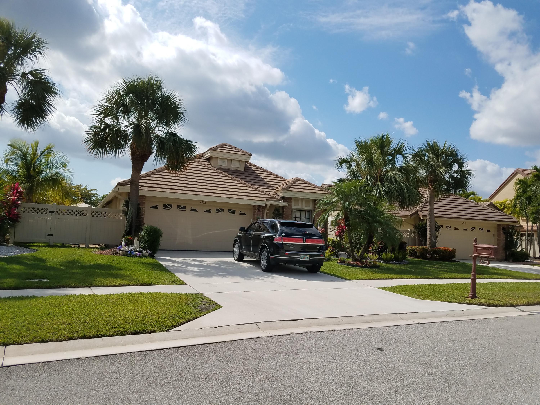 Details for 6828 Bitterbush Place, Boynton Beach, FL 33472