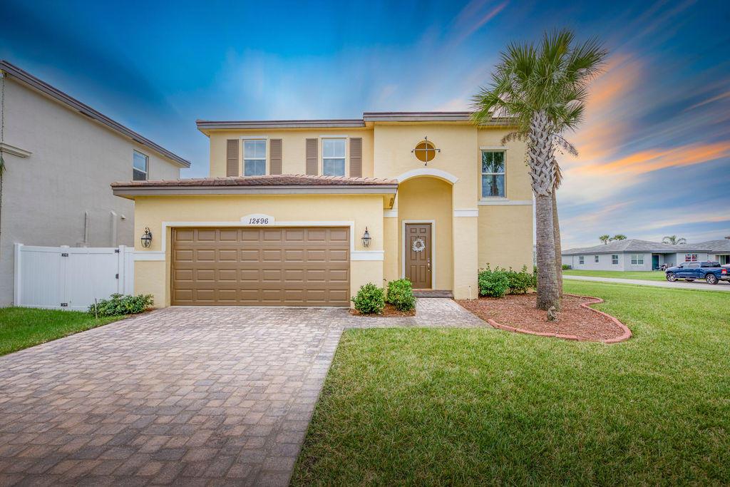 Details for 12496 Mcgregor Lane Nw, Port Saint Lucie, FL 34987