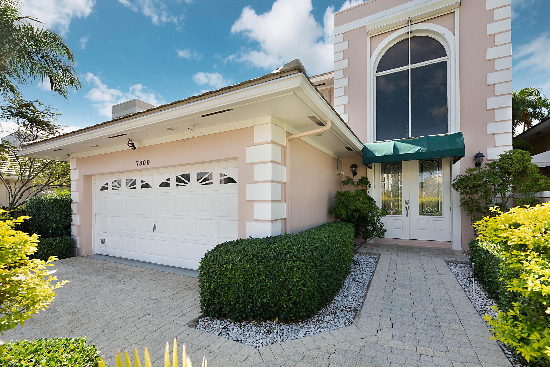 Photo of 7800 Travelers Tree Drive, Boca Raton, FL 33433