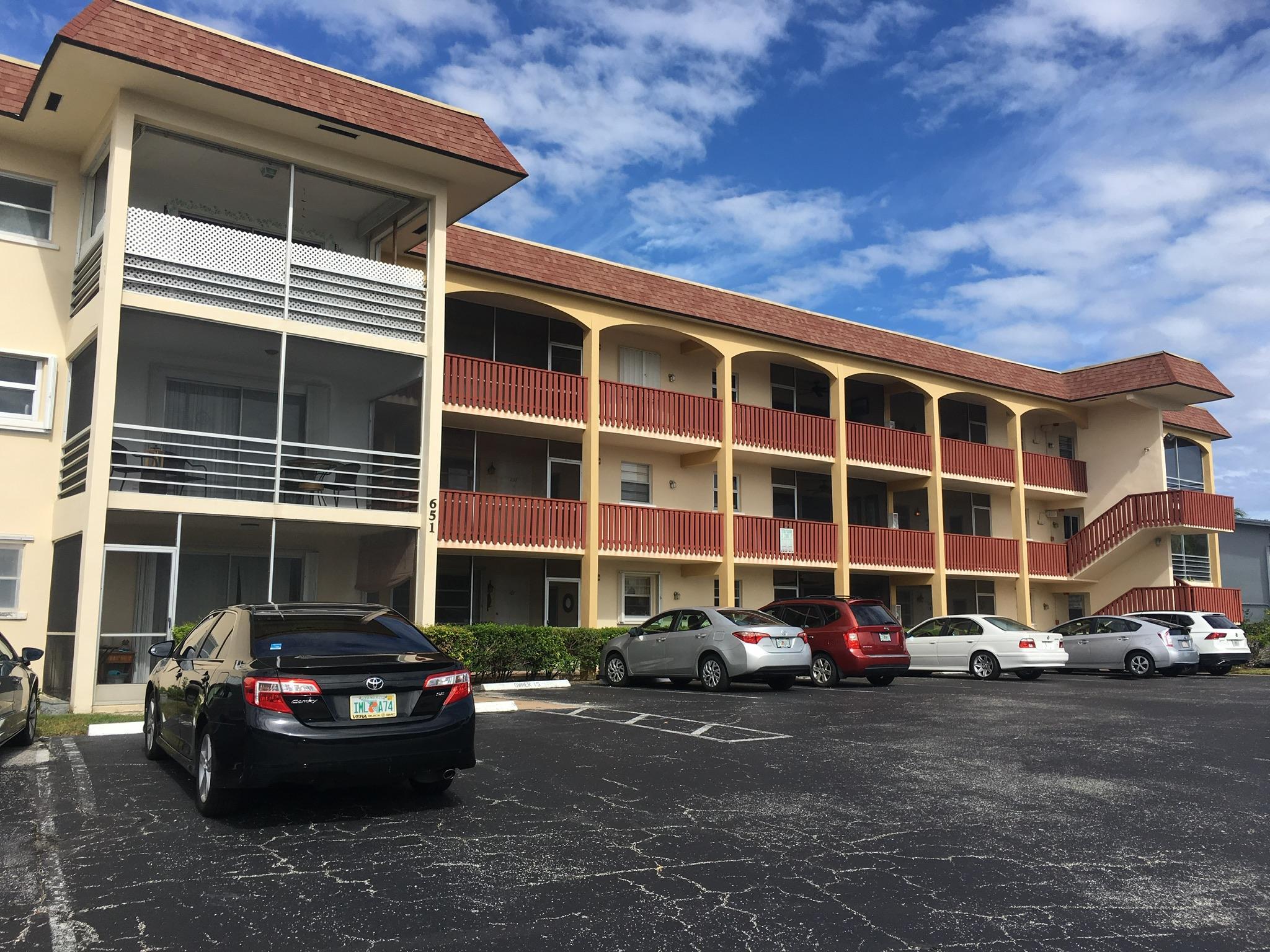 Details for 651 Pine Drive 209, Pompano Beach, FL 33060
