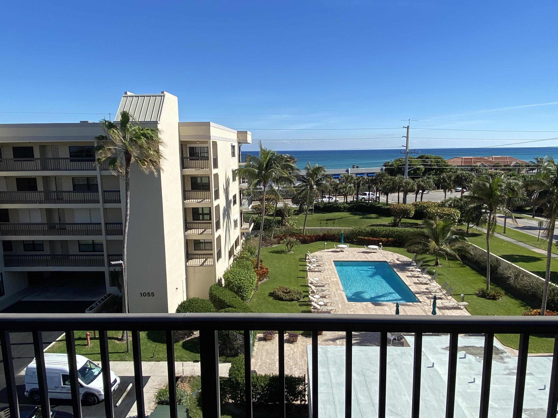 1045  Ocean Drive 502 For Sale 10681190, FL