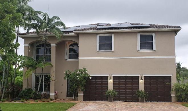 Home for sale in Biltmore Grove Cooper City Florida
